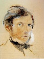 John Ruskin. Prerrafaelismo.