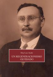 Luis Andre: Un regeneracionismo olvidado