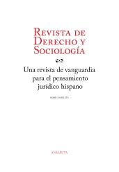 Posada: Revista de Derecho y sociología