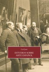 Justi: Estudios sobre Arte español